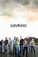 Poster voor Survivors