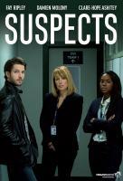 Poster voor Suspects