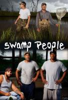 Poster voor Swamp People