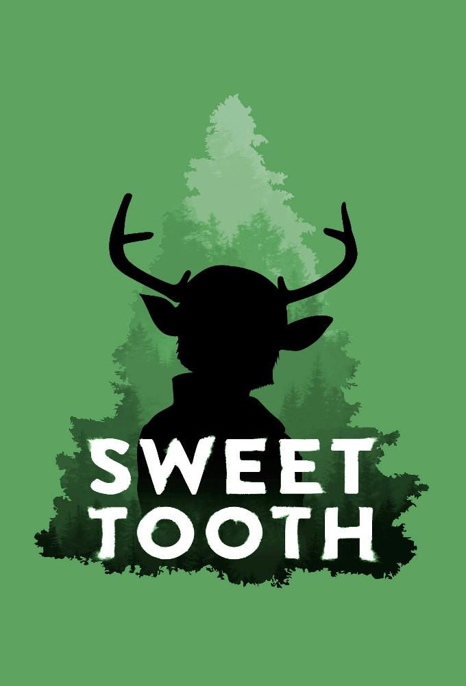 Poster voor Sweet Tooth
