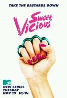 Poster voor Sweet/Vicious