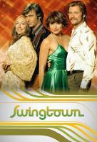 Poster voor Swingtown