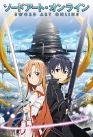 Poster voor Sword Art Online