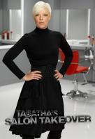 Poster voor Tabatha Takes Over