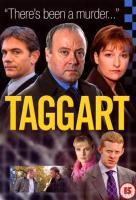 Poster voor Taggart
