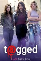 Poster voor T@gged