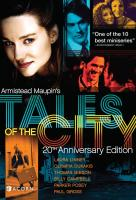 Poster voor Tales of the City