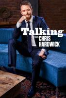 Poster voor Talking with Chris Hardwick