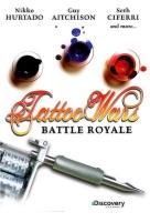 Poster voor Tattoo Wars