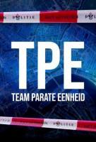 Poster voor Team Parate Eenheid