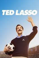 Poster voor Ted Lasso