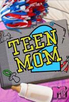 Poster voor Teen Mom 2