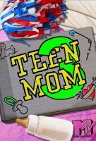 Poster voor Teen Mom 3