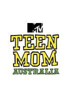 Poster voor Teen Mom Australia