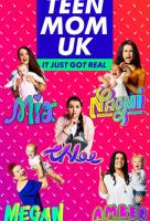 Poster voor Teen Mom UK