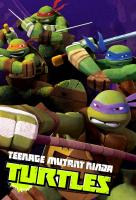Poster voor Teenage Mutant Ninja Turtles