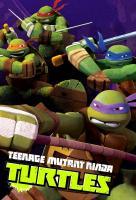 Poster voor Teenage Mutant Ninja Turtles
