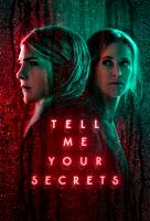 Poster voor Tell Me Your Secrets