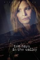 Poster voor Ten Days in the Valley