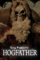 Poster voor Terry Pratchett's Hogfather