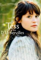 Poster voor Tess of the D'Urbervilles