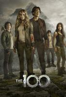 Poster voor The 100