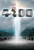 Poster voor The 4400