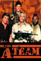 Poster voor The A-Team