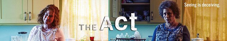 Banner voor The Act
