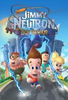 Poster voor The Adventures of Jimmy Neutron: Boy Genius