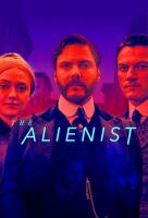 Poster voor The Alienist