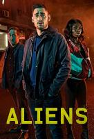 Poster voor The Aliens