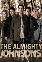 Poster voor The Almighty Johnsons