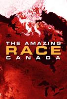 Poster voor The Amazing Race Canada
