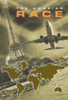 Poster voor The Amazing Race