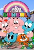 Poster voor The Amazing World of Gumball