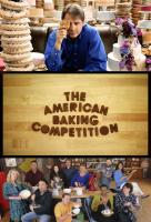 Poster voor The American Baking Competition