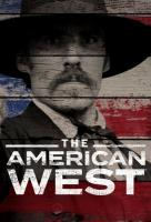 Poster voor The American West