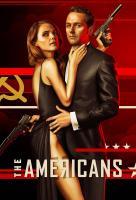 Poster voor The Americans