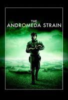 Poster voor The Andromeda Strain