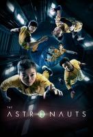 Poster voor The Astronauts