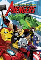 Poster voor The Avengers: Earth's Mightiest Heroes