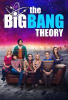 Poster voor The Big Bang Theory