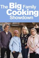 Poster voor The Big Family Cooking Showdown