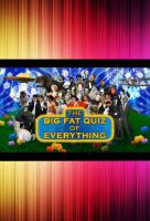 Poster voor The Big Fat Quiz of Everything