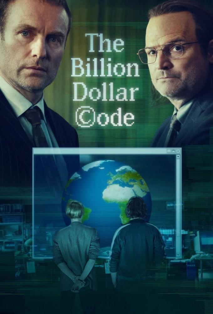 Poster voor The Billion Dollar Code