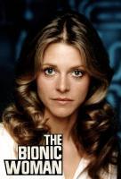 Poster voor The Bionic Woman