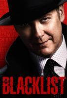 Poster voor The Blacklist