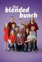 Poster voor The Blended Bunch