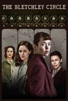 Poster voor The Bletchley Circle